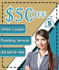 plumbing coupon